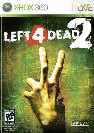 Left 4 Dead 2 (2009/RusSound/RF/XBOX360)