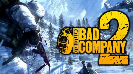 Battlefield: Bad Company 2 + трейлеры