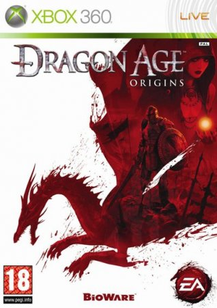 Dragon Age: Origins (Xbox360) RUS