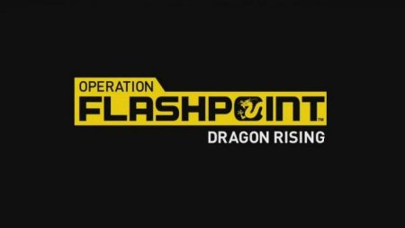 Дополнение для Operation Flashpoint: Dragon Rising — Overwatch