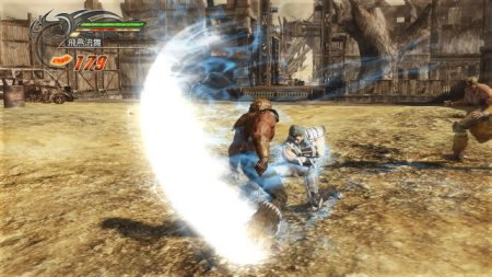Fist of the North Star Musou Trailer