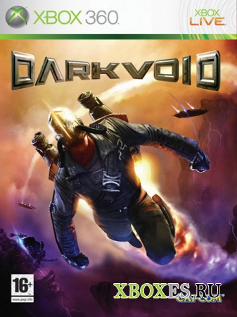 Dark Void (2010/ENG/XBOX360/RF)