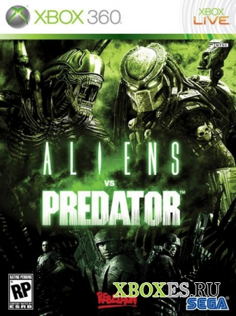Aliens vs.Predator