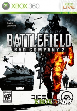 Battlefield: Bad Company 2 - будем ждать?