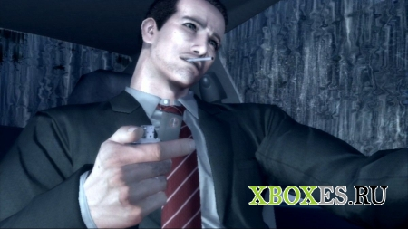 Анонсирована Deadly Premonition: Game of the Year Edition