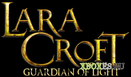 Lara Croft and the Guardian of Light + трейлер