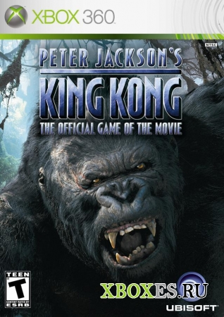 Читы для Peter Jackson's King Kong