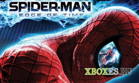 Activision анонсировал Spider-Man: Edge of Time