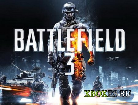 Electronic Arts засветил дату релиза Battlefield 3
