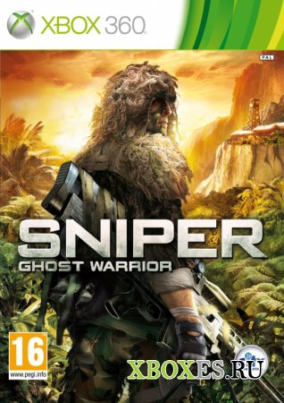Формальный анонс Sniper: Ghost Warrior 2