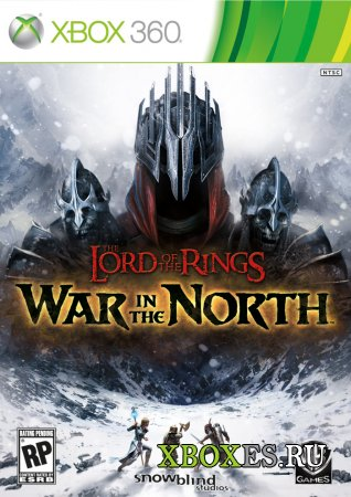 Дата релиза The Lord of the Rings: War in the North