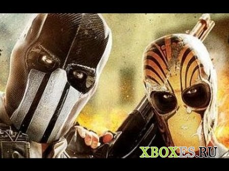 Состоялся анонс Army of Two: The Devil''s Cartel