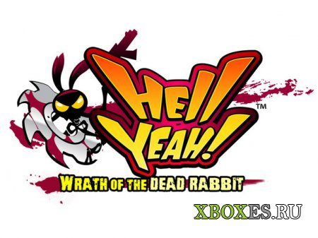 Объявлена дата релиза Hell Yeah! Wrath of the Dead Rabbit