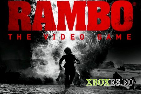 Rambo: The Video Game получит голос Сталлоне