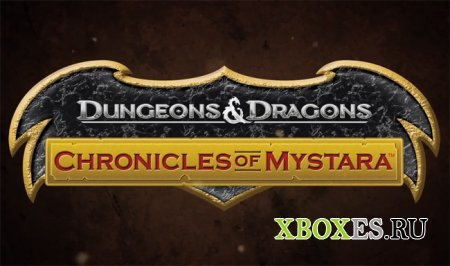 Состоялся анонс Dungeons & Dragons: Chronicles of Mystara