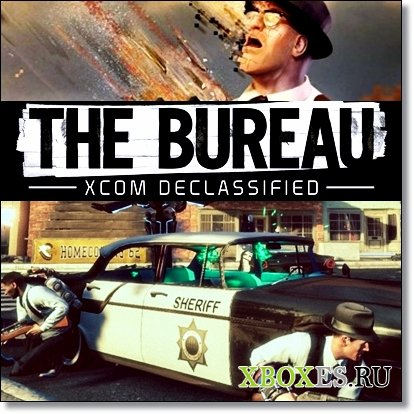 The Bureau: XCOM Declassified получит первое DLC