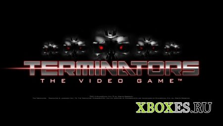 Reef Entertainment представила проект Terminators: The Video Game