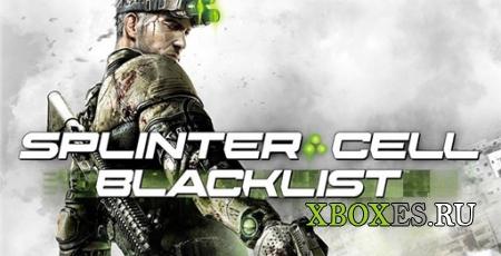 Splinter Cell Blacklist получила DLC Homeland