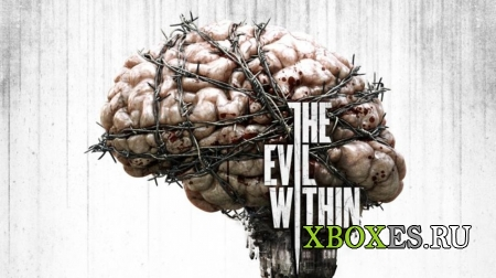 В Лондоне показали геймплей The Evil Within