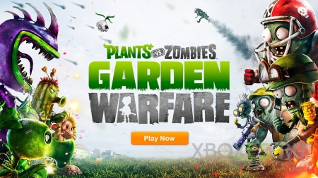 Plants vs Zombies: Garden Warfare - Новости проекта