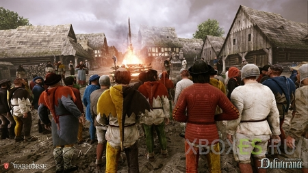 Новый феномен - Kingdom Come: Deliverance