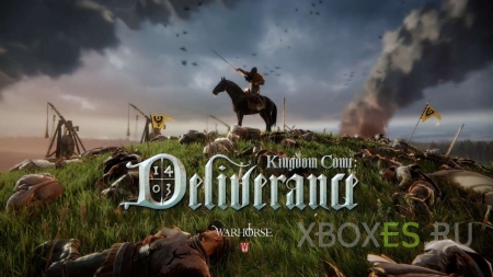 Kingdom Come: Deliverance - Новости проекта
