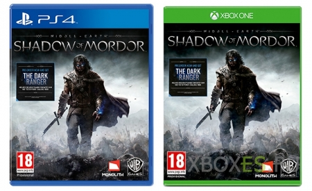 Middle-earth: Shadow of Mordor - новости проекта