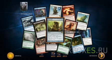Состоялся анонс Magic 2015: Duels of the Planeswalkers
