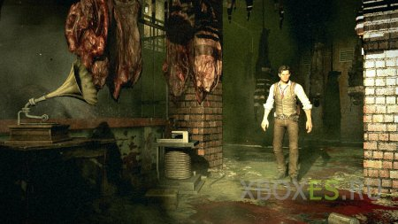 The Evil Within: новости проекта