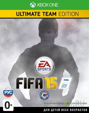 FIFA 15 Ultimate Team Edition доступна для предзаказа