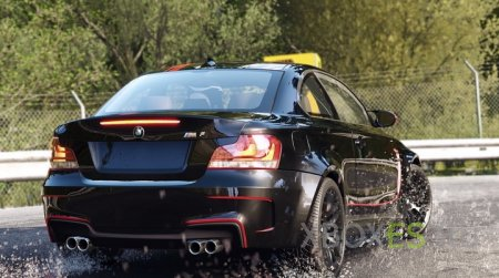 Bandai Namco стала издателем Project Cars