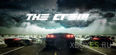 Gamescom 2014: The Crew