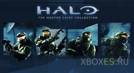 Критики оценили Halo: The Master Chief Collection