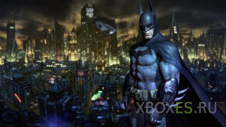 Warner Bros планирует выпуск Batman Arkham Remaster