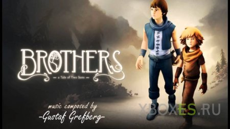 Brothers: A Tale of Two Sons возможно посетит Xbox One