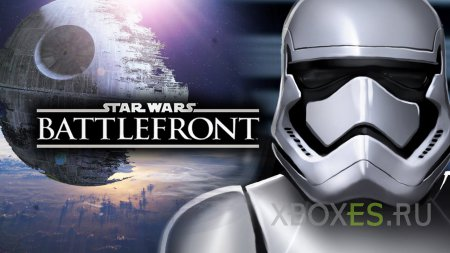 Star Wars: Battlefront: новости проекта