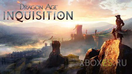 Dragon Age: Inquisition - новости проекта