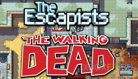 The Escapists: The Walking Dead уже на подходе