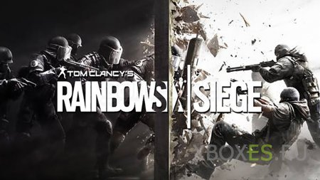 Rainbow Six: Siege не получит сюжетной кампании