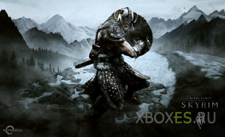 The Elder Scrolls V: Skyrim портирована на Xbox One
