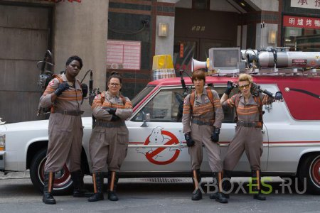 Activision ������� ���� �� ����� Ghostbusters