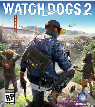 Watch Dogs 2 ������������ ����������