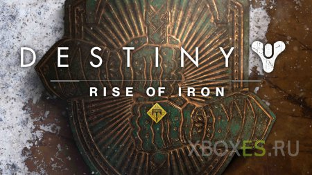 Activision ������������ Destiny: Rise of Iron